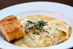Farm Cafe: every meal has been delicious from drink to dessert. Great for vegetarians, too.