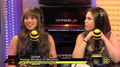 "Revenge Season 3 Episode 13 ""Hatred"" | AfterBuzz TV AfterShow"