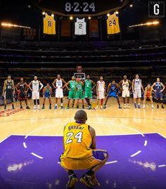 Kobe Bryant Quotes, Kobe Bryant 8, Kobe Bryant Family, Lakers Kobe Bryant, Nba Pictures, Basketball Pictures, Love And Basketball, Kobe Bryant Michael Jordan, Kobe Mamba