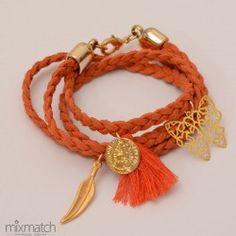 Zubian-o Breastfeeding Nutrition, Cord Bracelets, Spring Summer 2015, Ethnic, Handmade Jewelry, Boho, Fashion, Moda, Handmade Jewellery