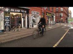 Copenhagen Bike Paths - An Example To All Cities