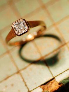 Sholdt Design ring