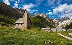 Fotopedia Magazine — Appenzell Innerrhoden, the Smallest Canton of Switzerland, by Jean-Yves Roure