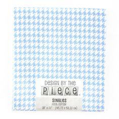 Design By The Piece Fat Quarter Fabrics - Cotton