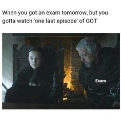 Game of Thrones funny meme. just one...sure