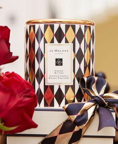 Jo Malone London | Theatre of Christmas | Limited Edition Orange Bitters Christmas Candle
