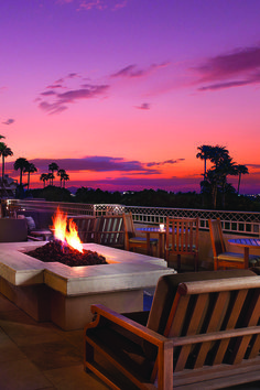 Thirsty Camel Patio. The Phoenician, a Luxury Collection Resort, Scottsdale.