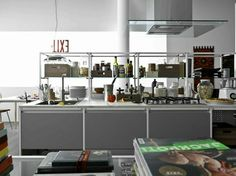 Schön #meccanica By #demode | Demode | Pinterest | By, Search And Kitchens