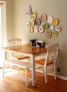 (101) Tudo Bem · Decorating Dining RoomsSmall ...