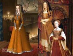 tudor dynasty | elizabeth of york tudor dynasty portrait 5 comments more like this