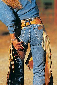 uhhh I want to wear wranglers again. Goal. Bam. Done.
