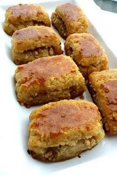 Kesme Tatlı ( Nefis) #kesmetatlı #şerbetlitatlılar #nefisyemektarifleri #yemektarifleri #tarifsunum #lezzetlitarifler #lezzet #sunum #sunumönemlidir #tarif #yemek #food #yummy