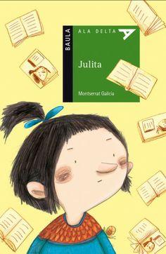 La Julita, la protagonista, és una nena com qualsevol altra… o potser una mica més trapella que la majoria. Ens explica, amb un punt d'humor, tot el que li va passant a la casa, a l'escola, amb les amistats, durant tot un curs escolar.