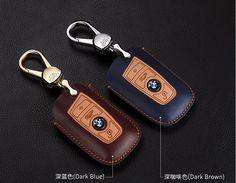 BMW Keyless car key cover Series 1/3/5/6/7/5GT/X3