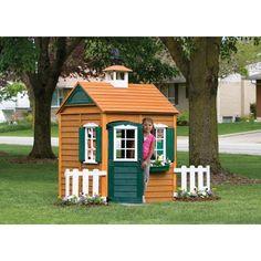 Tree Houses & Playhouses! on Pinterest   Tree Houses ...