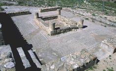 Villa Romana de Bruñel (Quesada, Jaén) / Roman Villa of Bruñel (Quesada, Jaén), by @viatorimperi