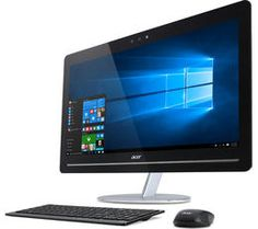"Auction target: $33.00 | ACER Aspire U5-710 23.8"" Touchscreen All-in-One PC"