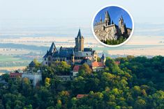 Hogwarts, Germany, Places, Harry Potter Books, Most Romantic Places, Deutsch, Lugares