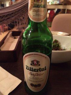 Zillertal beer