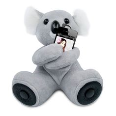 Altavoces originales para smatphone - Peluche Koala
