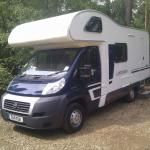 Motorhome Hire, Campervan Hire, Fast Growing, Camper Van, Recreational Vehicles, Commercial, City, Motorhome Rentals, Camper