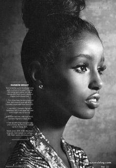 Black is Beautiful. Black Is Beautiful, Beautiful People, Simply Beautiful, Beauty Skin, Hair Beauty, Style Afro, Vida Natural, Natural Beauty, Natural Skin