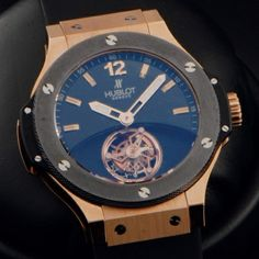Would love to own a watch like this but gotta sell more than my arm for this..