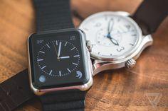 Smart Watch 09: Chính thức vượt mặt đồng hồ Thụy Sĩ