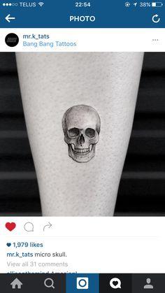 Bang Bang Tattoos, NY