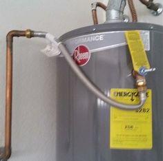 Rheems water heater - http://www.hvac-hacks.com/rheems-water-heater/