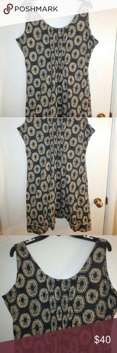 Modcloth Dress Versitile dress, very cute. ModCloth Dresses Mini