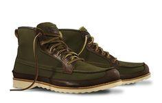 Timberland Abington Boots