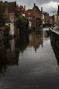Bruges, Belgium // 2014.10.06/08