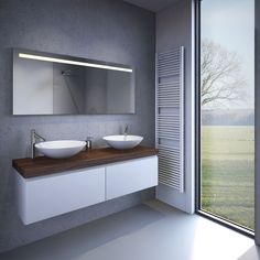 Waskom Samoa van Tortu - Product in beeld - - De beste badkamer ...