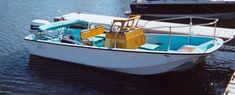 the runabout boat i'd like to have. a boston whaler.