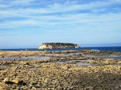 The island at the end of the world by CyprusPictures, via Flickr