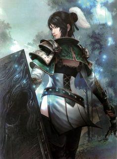 Koei, Dynasty Warriors, Xing Cai