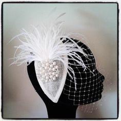 bliss #HatAcademy #Millinery #hats