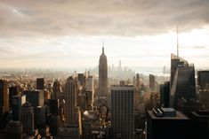 New York Insider Tips for Restaurants and other Places