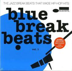 Blue Break Beats Volume 1 - 2 LP Vinile Clicca qui per acquistarlo sul nostro store http://ebay.eu/2keu5hz