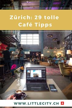 29 tolle Café Tipps für Zürich zum Arbeiten, Lernen, Plaudern oder einfach Verweilen. Reisen In Europa, Work Abroad, Cool Cafe, Hotels, Work Travel, Digital Nomad, Zurich, Online Work, Explore