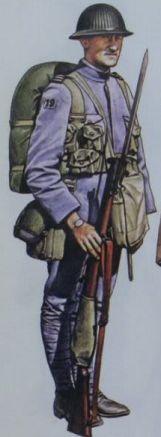 WW1 Portuguese
