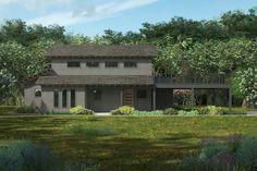 Custom Home Designs, Custom Homes, Hybrid Design, House Design, Cabin, Traditional, Group, House Styles, Wood