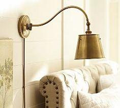 lighting sale sale lighting pottery barn more. Black Bedroom Furniture Sets. Home Design Ideas