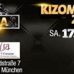 Hot Kizomba Night mit 2 Stunden Kizomba Unterricht/ Party ab 22 h mit DJ Saul sowie Taxidancer Yaya Ibi Thomas   Kizomba Party  Hot Kizomba Night  am 17. September 2016 mit DJ Saul Taxi Tänzer: Yaya Ibi Thomas Dollinger Workshops 20:00 bis 21:00 KIZOMBA Grundstufe 21:00 bis 22:00 KIZOMBA Mittelstufe Eintritt: 2 h Workshop  Party 25 EUR 1 h Workshop  Party 15 EUR Nur Party 7 EUR Voranmeldung für die Workshops []  Mehr Salsa Bachata Kizomba Informationen auf salsastisch.de.