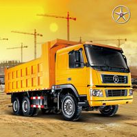 Dayun 6 4 10 Wheel Used Dump Truck Second Hand Dump Truck For Sale Dump Trucks For Sale Automobile Marketing Trucks