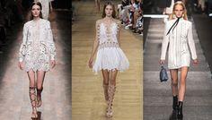 Les 20 tendances robes de l'été 2015 | Vogue