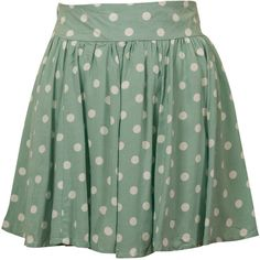 Mink Pink Peppermint Patty Skirt ($44) ❤ liked on Polyvore featuring skirts, mini skirts, bottoms, saias, faldas, green mini skirt, green skirt, minkpink and minkpink skirt