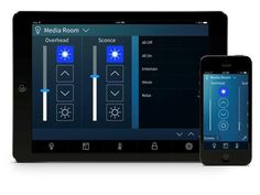 Smart Home Automation: Control audio, video, lights, shades from your Pyng iPad control system - Will  Crestron  Pyng system revolutionise automation?