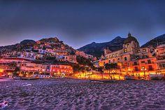 Viaggio a Positano: la guida completa alla perla della costiera malfitana!